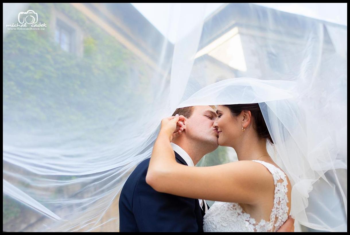 Fotografování svateb - profesionální kreativní svatební fotograf