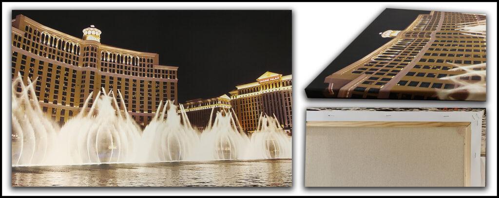 Tisk Fotoobrazů ( fotoplátna ), vyvolání, tiskneme na plátna CANVAS (přírodní bavlněné plátno) a POLYESTER (umělé plátno) ve velikostech 20x30 / 30x40 / 30x45 / 40x50 / 40x60 / 50x70 / 60x80 / 60x90 / 70x100 / 80x120 / 100x 150 / čtvercové, panoramatické a různé jiné speciální formáty. Fotoobrazy jsou napnutá na schovaném dřevěném rámu z masivní borovice, za který se plátno může zavěsit na zeď. - Nové Město na Moravě , Žďár nad Sázavou , Vysočina