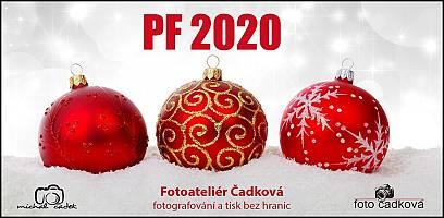 Graficky navrhneme, zpracujeme a vytiskneme PF - Nové Město na Moravě , Žďár nad Sázavou , Vysočina